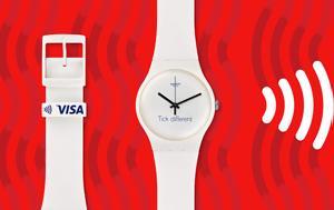 Apple, Swatch, Tick