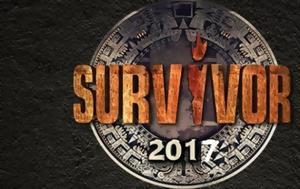 Στο, Survivor, Χανταμπάκη, sto, Survivor, chantabaki