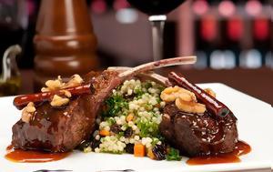 4 Gourmet Εστιατόρια, Κύπρο, 4 Gourmet estiatoria, kypro