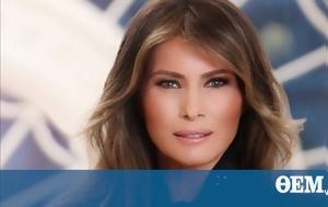 Melania Trump, Daily Mail, 'escort'