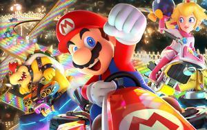 Ευχάριστες, Nintendo Direct, efcharistes, Nintendo Direct