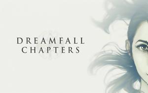 Νέο, Dreamfall Chapters, neo, Dreamfall Chapters
