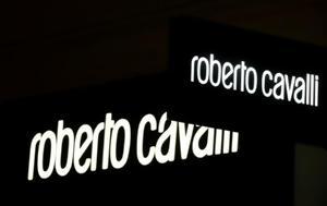 Roberto Cavalli, Πτώση 136, 2016, Roberto Cavalli, ptosi 136, 2016