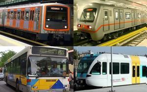 Πώς, Μέσα Μαζικής Μεταφοράς, Πάσχα, pos, mesa mazikis metaforas, pascha