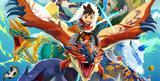 Monster Hunter Stories, Monster Hunter,3DS
