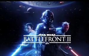 Star Wars Battlefront ΙΙ, Star Wars Battlefront ii