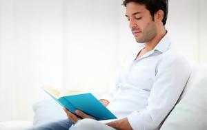 Το διάβασμα ανακουφίζει το χρόνιο πόνο
