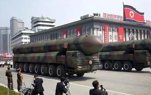 Νέο, Κορέας- ΗΠΑ, Εκτόξευσαν, neo, koreas- ipa, ektoxefsan