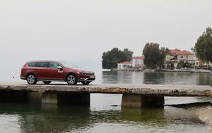 Οδηγούμε, VW Passat Alltrack 2 0TDI 190PS DSG, odigoume, VW Passat Alltrack 2 0TDI 190PS DSG