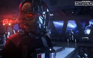 Επίσημη, Star Wars Battlefront II, episimi, Star Wars Battlefront II