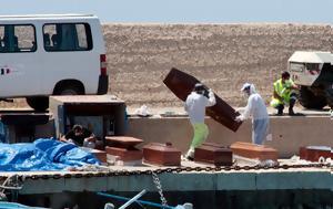Λιβύη, Εντοπίστηκαν 28, livyi, entopistikan 28