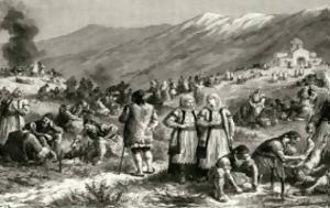 Αρβανίτες, Ιστορία, Γλώσσα, - Ποιές, arvanites, istoria, glossa, - poies