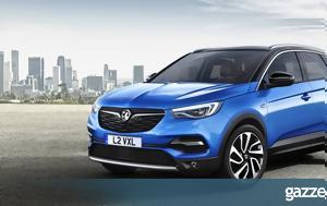 Grandland X, Opel