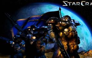 -time, StarCraft