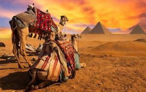 Κάιρο, Ανατολή, kairo, anatoli