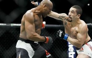 UFC Κάνσας, UFC kansas