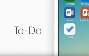 Microsoft To-Do - O, [Video]