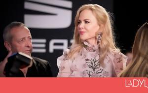Κοντεύει 50, Nicole Kidman, kontevei 50, Nicole Kidman