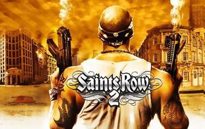 Δωρεάν, Saints Row 2, GOG, dorean, Saints Row 2, GOG