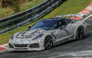 Corvette ZR1, 'Ring