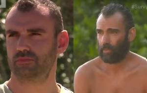 Survivor, Αποχώρησε, Λάμπρος Χούτος, Survivor, apochorise, labros choutos