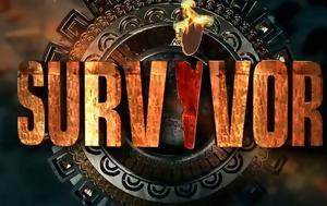 Απίστευτη, Έδιωξαν, Survivor - Δείτε, apistefti, edioxan, Survivor - deite