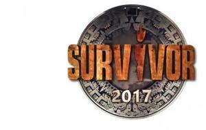 Survivor, Λάμπρου Χούτου, Survivor, labrou choutou