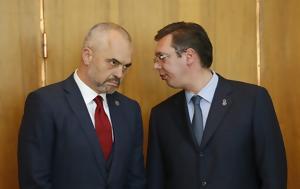 Αλβανοί, Σερβίας, alvanoi, servias