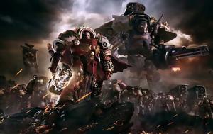 Άνοιξε, Warhammer 40000, Dawn, War 3, anoixe, Warhammer 40000, Dawn, War 3