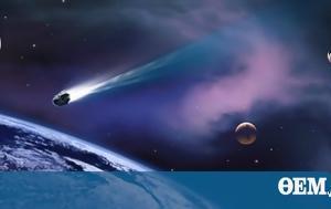 Comet, 13000
