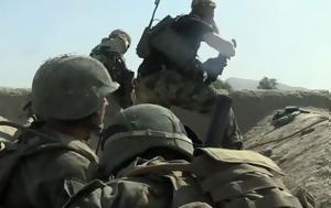 Οι ήχοι του τραύματος: To φιλμ που δείχνει πώς βιώνουν οι βετεράνοι του πολέμου την επιστροφή τους στην καθημερινότητα