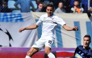 Xanthi FC, Karim Soltani
