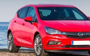 Δοκιμάζουμε, Opel Astra 1 0 Turbo 105 PS, dokimazoume, Opel Astra 1 0 Turbo 105 PS