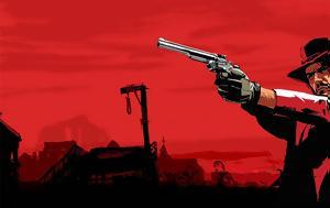 Απογοήτευση Ακυρώθηκε, Red Dead Redemption, GTA V, apogoitefsi akyrothike, Red Dead Redemption, GTA V