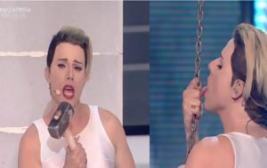 Ξεκαρδιστικός, Δημήτρης Μακαλιάς, YFSF … Miley Cyrus, xekardistikos, dimitris makalias, YFSF … Miley Cyrus