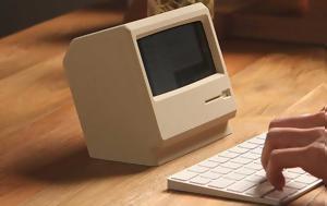 Macintosh, - Μία, Macintosh, - mia
