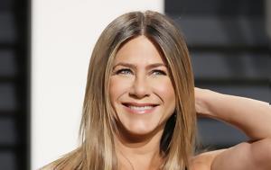Ποια, Jennifer Aniston, Brad Pitt, poia, Jennifer Aniston, Brad Pitt
