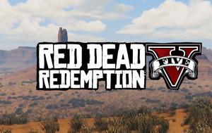 Ακυρώθηκε, Red Dead Redemption V, akyrothike, Red Dead Redemption V