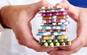 Φάρμακα, Θεσσαλονικείς, farmaka, thessalonikeis