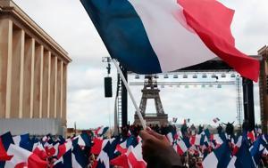 Τι λένε οι αναλυτές για τον α' γύρο των γαλλικών εκλογών