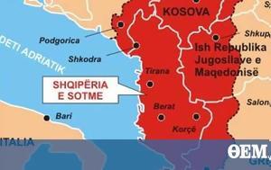 Serbia, Balkan, Albania, Kosovo