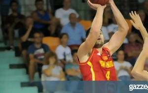 Βούτσεβιτς, Μαυροβούνιο, Eurobasket, voutsevits, mavrovounio, Eurobasket