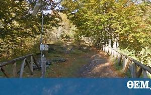 Hike, Mount Olympus