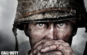 Call, Duty, WW II