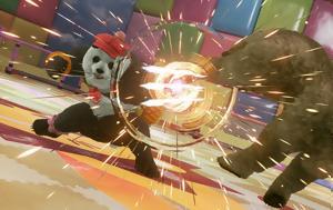 Σηκώνει, Tekken 7, sikonei, Tekken 7