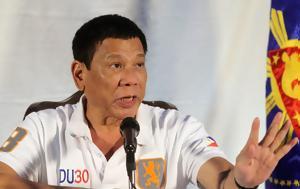 Πρόεδρο, Φιλιππίνων, proedro, filippinon
