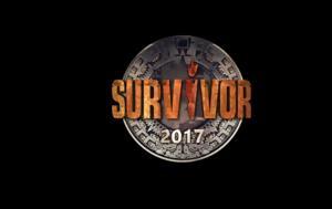 Survivor, Ρεκόρ, 813, Survivor, rekor, 813