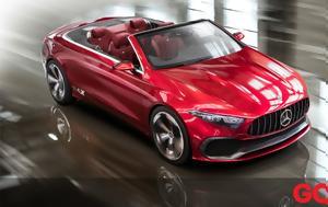 Mercedes-Benz Concept A