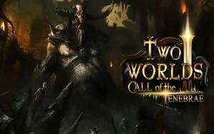 Νέο DLC, Two Worlds II, neo DLC, Two Worlds II