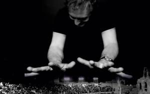 Yann Tiersen, Ωδείο Ηρώδου Αττικού, Yann Tiersen, odeio irodou attikou